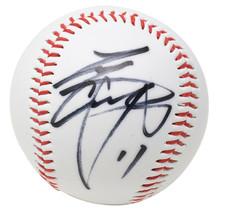 Shohei Ohtani Signed Los Angeles Angels Baseball BAS LOA A63871 - $395.99