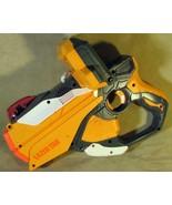 Hasbro Nerf LAZER TAG Blaster Gun w/ iPhone Dock 2012 - $17.81