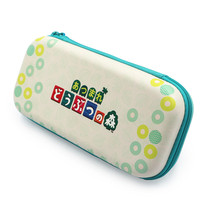 Animal Crossing Carrying Case Bag For Nintendo Switch and Switch Lite St... - $79.20