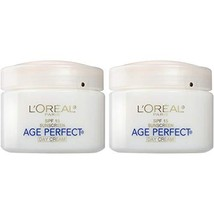 L'Oreal Paris Skin Care Age Perfect Day Cream SPF 15, 5 Ounce - $18.73