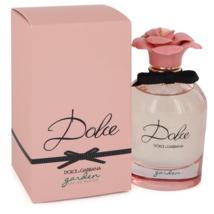 Dolce & Gabbana Dolce Garden 1.6 Oz Eau De Parfum Spray image 1
