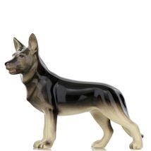Hagen Renaker Dog German Shepherd Standing Ceramic Figurine image 3