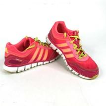 Adidas Clima Cool de Modulation 2 Femmes 7.5 Rose Léger Chaussures Cours... - $22.99