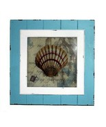 Mediterranean Style Wall Hanging Decoration   shell - $67.31