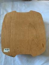 Longaberger Wood Riser for Hostess Picnic Basket   - $14.90