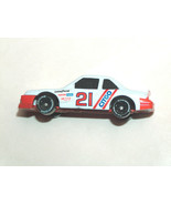 NASCAR Racing Champions 1991 #21 Dale Jarrett 1:64 Scale Die-Cast Stock Car - $9.09