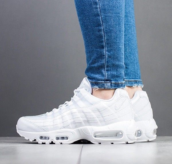 timeless design 25945 a621f NEW Nike AIR MAX 95 wmn USsz: 5(25.5сm) and 50 similar items