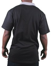 DGK Skateboarding All Day Black Grey Purple Sport Polo Shirt Dirty Ghetto Kids image 2