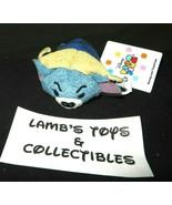 "Disney Store Authentic USA Chief Bogo Tsum Tsum Zootopia 3.5"" mini plush... - $7.40"