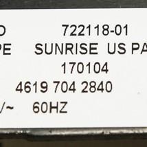 WPW10192965 WHIRLPOOL Washer motor control board - $212.85