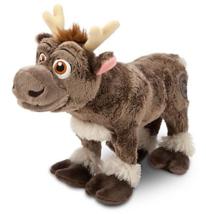 Disney Store Exclusive Frozen Baby Sven Reindeer Plush Stuffed Animal - New - $19.99