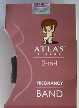 Atlas Pregnancy Support Belt Band M-L Medium Large Nude - $25.98