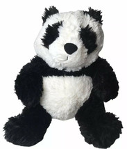 "Kohls Cares Nancy Tillman Plush Panda Bear 10"" Stuffed Animal - $12.46"