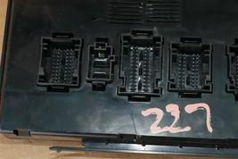 Mercedes Signal Acquisition Module SAM REAR A1645402301 Delphi 28140774 image 2