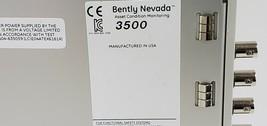 BENTLY NEVADA 3500/45 POSITION MONITOR image 2