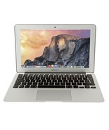 "Apple MacBook Air 13"" i5 DC 1.8GHz/8GB/128GB SSD/Intel HD Graphics 6000... - $1,532.26"