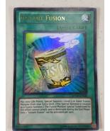 Yu-gi-oh! Trading Card - Instant Fusion - RYMP-EN028 - Super Rare - $6.00