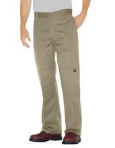 Dickies Original Loose Fit Double Knee Work Pants - Khaki - $27.71+