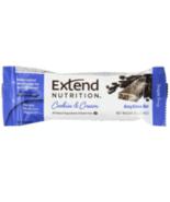 Extend Bar Cookies & Cream - $2.05