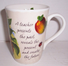 "A Special ""Teachers Presents the Past, and Reveals the Future"" Collectib... - $12.99"