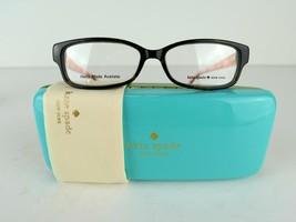 Kate Spade Lorelei (X22) Tortoise Seurat Dot 50 x 14 135 mm Eyeglass Frames - $64.30