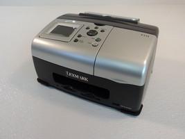 Lexmark Snapshot Portable Photo Printer Inkjet P315 4300-001 - $47.38