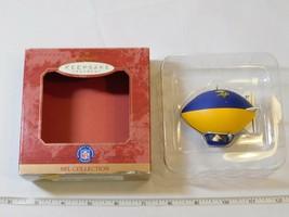 1997 Hallmark Keepsake Ornament NFL Collection Minnesota Vikings Footbal... - $34.64