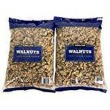 Kirkland Signature Walnuts US #1 Quality 6LB - PACK OF 8 - $154.43