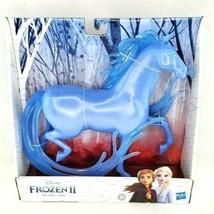 "Disney Frozen 2 The Nokk Water Spirit Horse Action Figure Hasbro 10.5"" N... - $24.18"