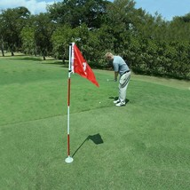 Golf Flag Yard Target - $19.75
