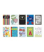 20 Count Boxed Graduation Cards Bulk With Sentiment ? College Elementary... - $14.67
