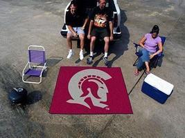 NCAA -  Arkansas-Little Rock Tailgater Rug 5x6  - $137.99