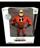 Talking Mr Incredible The Incredibles Disney Pixar - $32.49