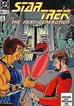 Star Trek: The Next Generation (1989 series) #2 [Comic] Friedman, Michael Jan an - $5.79
