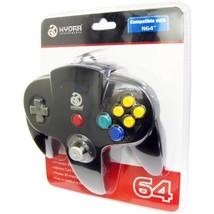 Hydra Performance N64 Controller For Nintendo 64 Gamepad - Black [Ninten... - $11.55
