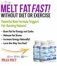Ketophin KETO Diet Pills Best BHB Ketogenic Weight Loss Fat Burn 800mg U... - $12.86