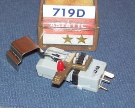 Astatic 719d for Electro-Voice 149d Genuine Euphonics U-11R Motorola Phonola V-M image 1