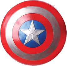 Captain America Shield Marvel Civil War Fancy Dress Halloween Costume Accessory - $19.45