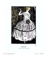 Vintage Fashion: Bon Ton - Chloe - Simeon - 1921 - $12.82+