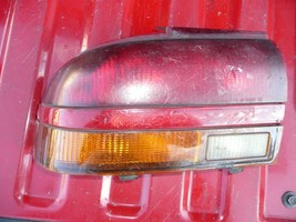 92-93-94-95 saturn left/ drivers side tail light/ taillamp used - $13.95
