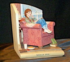Molly 1944 American Girls Collection Figurine AA-191970 Collectible image 7