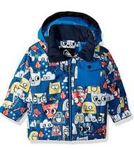 Quiksilver Little Mission Ski Jacket , Grow System Snow Jacket ,Size 6/7... - $74.99