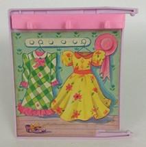 My Little Pony G1 Show Stable Replacement Front Door Part Vintage 1983 Hasbro - $10.84