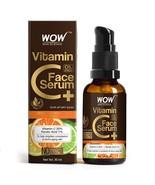 WOW Skin Science Vitamin C+ Face Serum Fine Lines, Wrinkles & Brown Spot... - $19.99