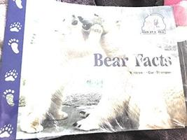 Steck-Vaughn Pair-It Books Emergent Stage 1: Student Reader Bear Facts , Story B
