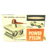 Vintage Strombecker Electric Power Pylon For Control Line Racing Kit No.... - $23.36