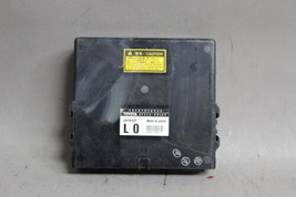 01 02 03 04 LEXUS LS430 ECU ECM ENGINE CONTROL MODULE COMPUTER 895405015... - $46.56