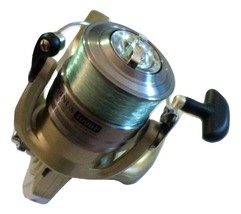 Daiwa Joinus 4000F Spinning Reel - Silver, with 270 m of line - - $80.00