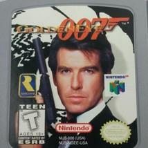 GoldenEye 007 Nintendo 64, 1997 N64 Cart Only - $48.23