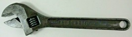 """Vintage 18"""" Crescent Adjustable Wrench A1804 Jamestown, NY  USA. - $37.39"""